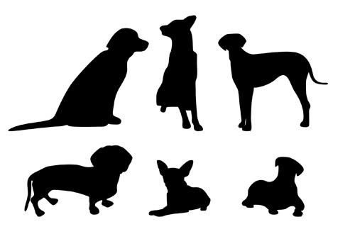 30 free animals vectors illustrator tutorials tips dog ccuart Images