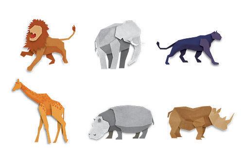 30 free animals vectors illustrator tutorials amp tips