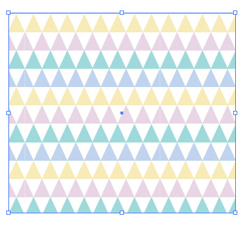 transform pattern